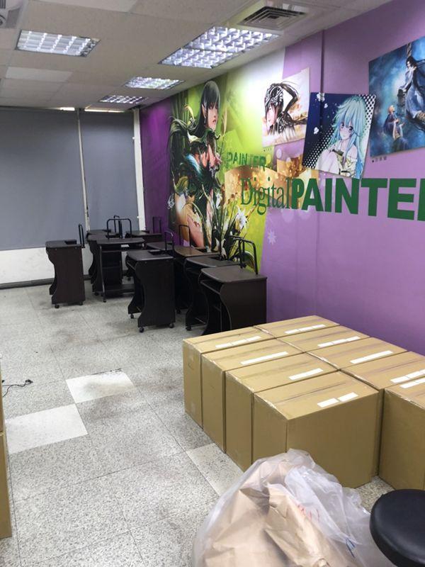 宜蘭市搬家案例.宜蘭巨匠電腦撤點,家俱物件等分別搬運至其他縣市據點4