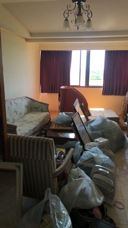 新竹縣搬家案例.多年前舊客戶喬遷家庭物品搬運2