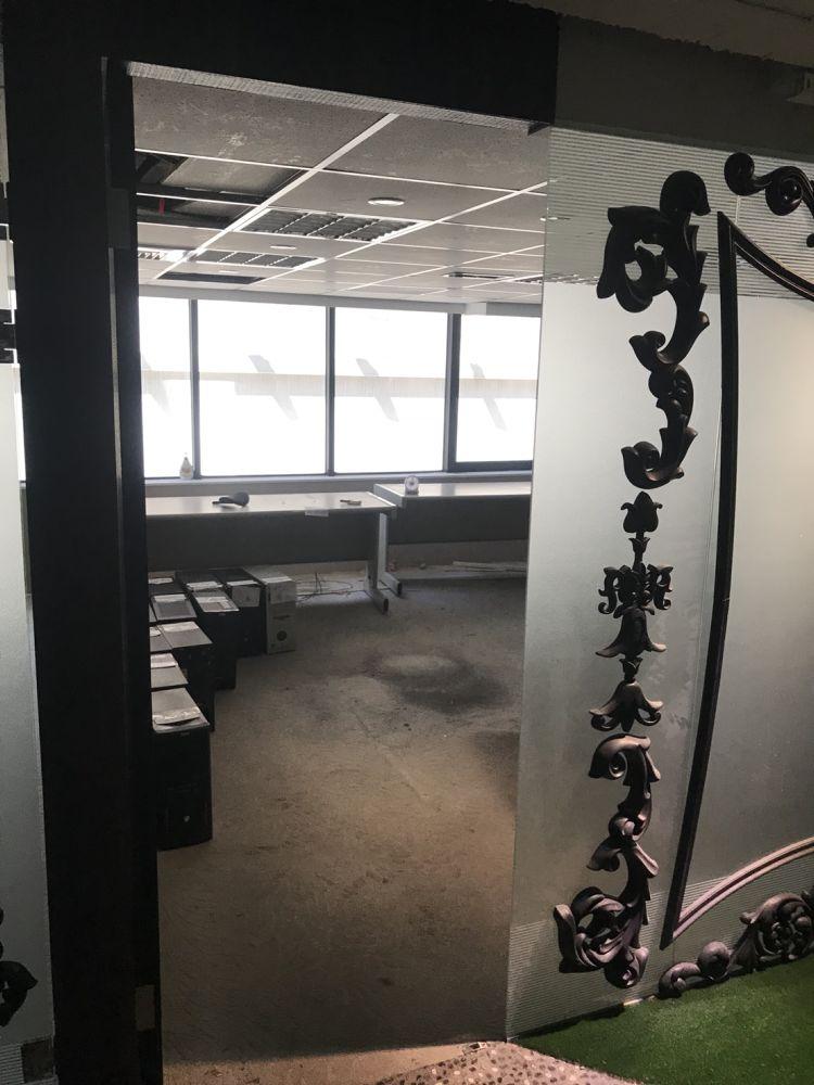 台北市松山區大安區搬家案例.數位娛樂公司辦公室搬遷2