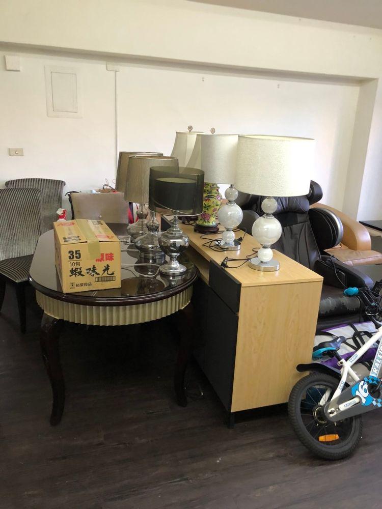 新北市永和區搬家案例.優質舊客戶設計師搬遷1